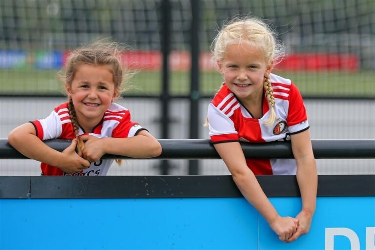 Feyenoord fans meisjes 61324ba9a5384