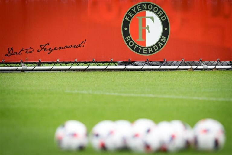 Feyenoord logo bal alg 6064143e81055