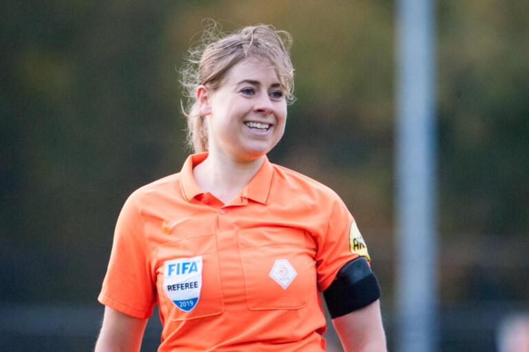 Lizzy van der Helm