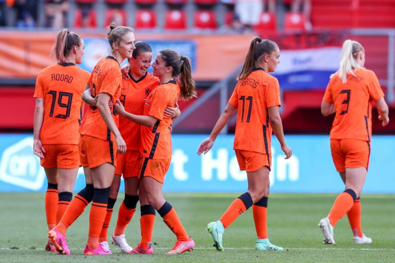 Op oranjeleeuwinnen noorwegen 60c8dfe00b607