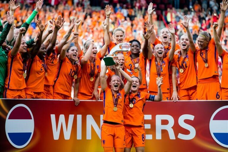 Oranjeleeuwinnen ek 2017 europees kampioen 5ff87644cf6a3