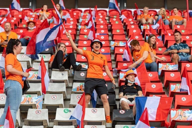 Oranjeleeuwinnen fans grolsch veste 60c8ccc1512c2