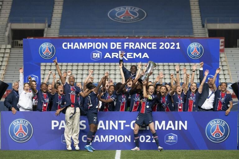Paris saint germain kampioen 60bb3f5a2cf04
